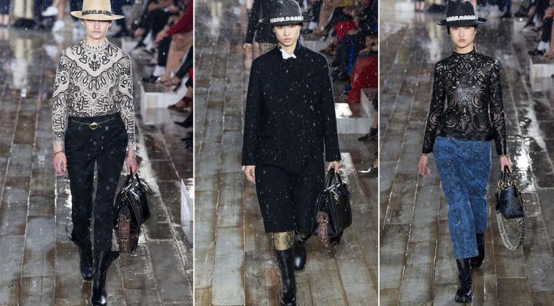Коллекции 2022 - Dior