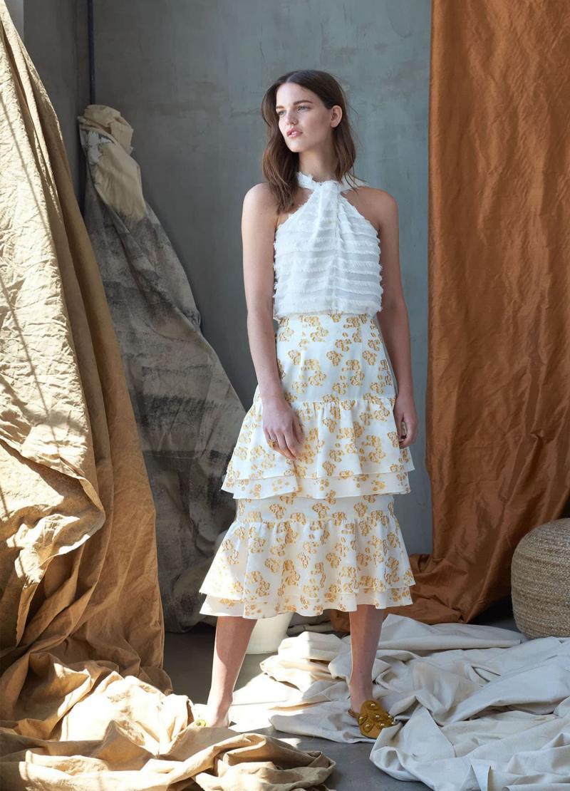 Мода 2019 - тренд 10