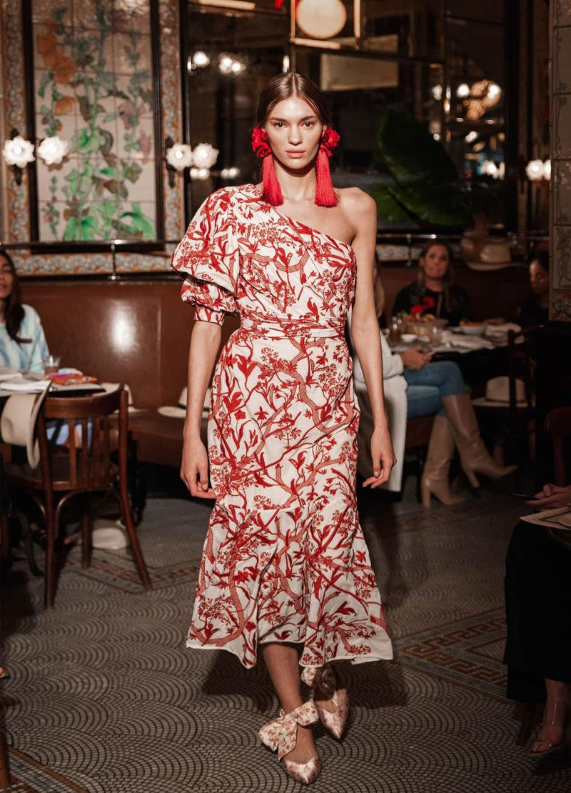 Мода 2019 - тренд 12