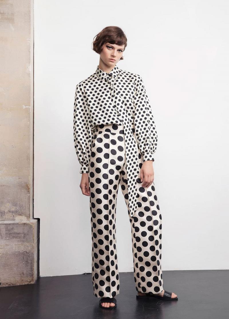 Мода 2019 - тренд 13