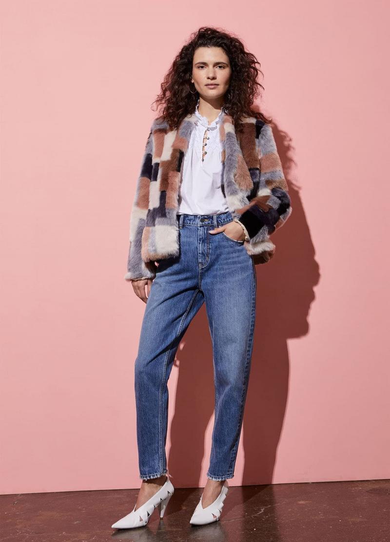 Мода 2019 - тренд 17
