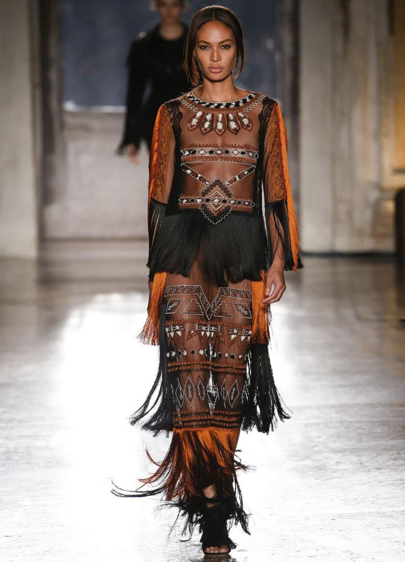 Мода 2019 - тренд 4