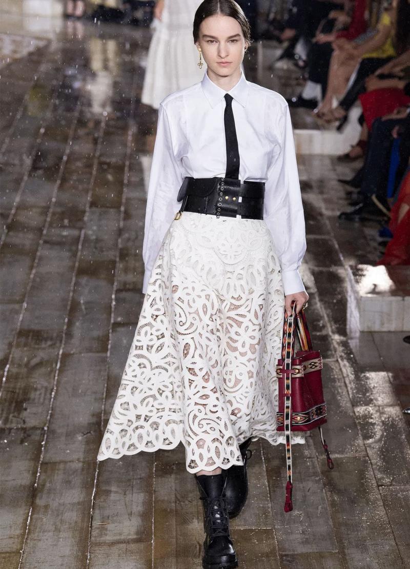 Мода 2019 - тренд 5