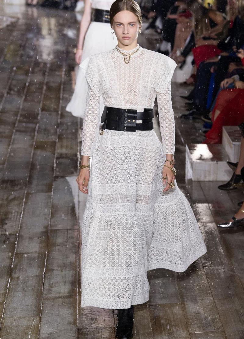 Мода 2019 - тренд 6