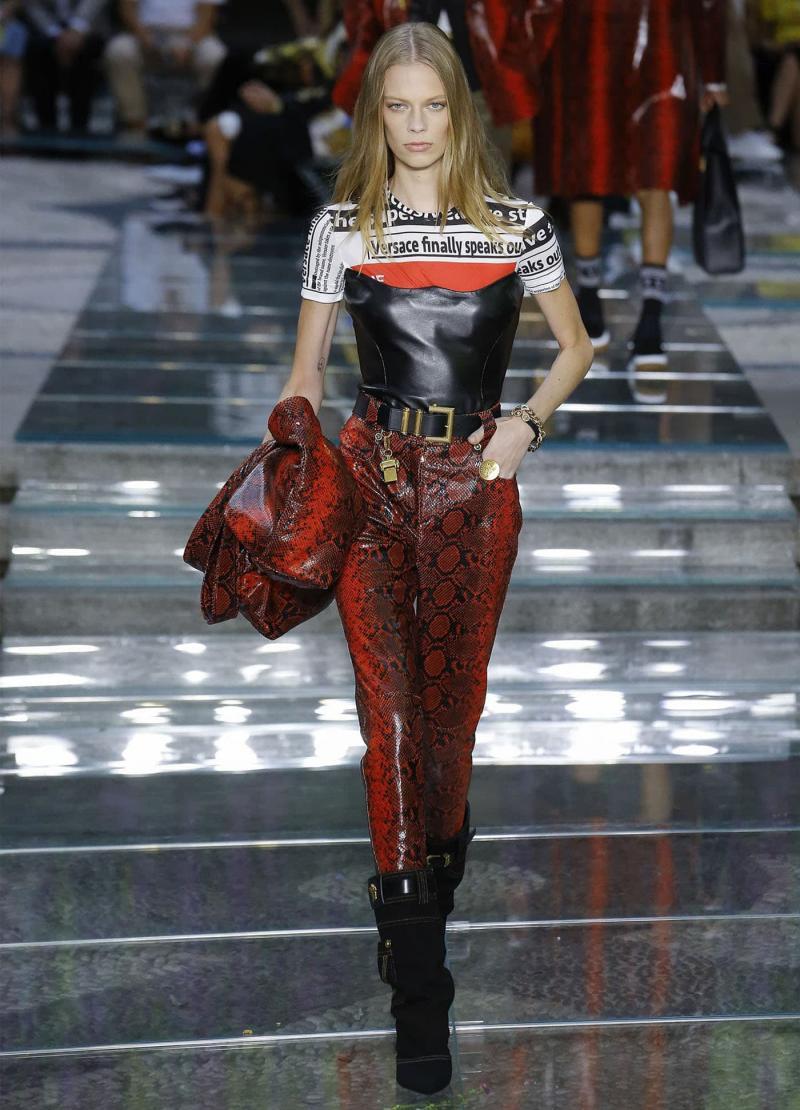 Мода 2022 - тренд 9