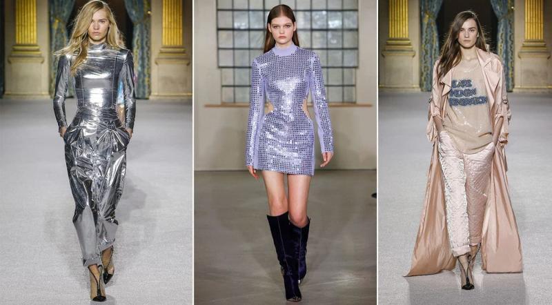 Мода 2019 - тренды