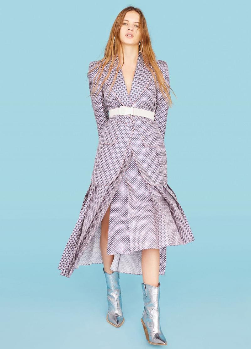 Мода 2019 года - фото 14