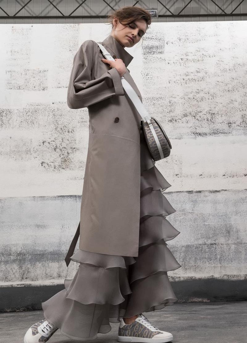 Мода 2019 года - фото 2
