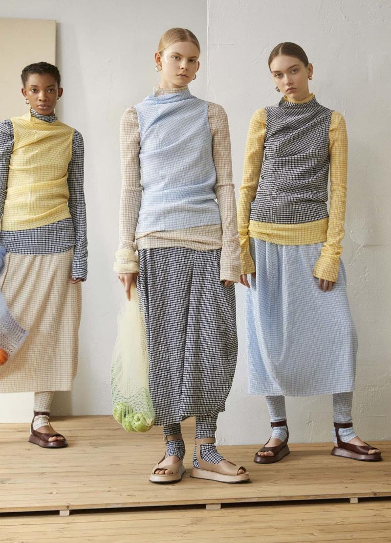 Мода 2022 года - фото 20