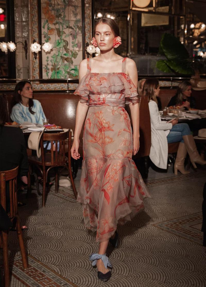 Мода 2019 года - фото 21