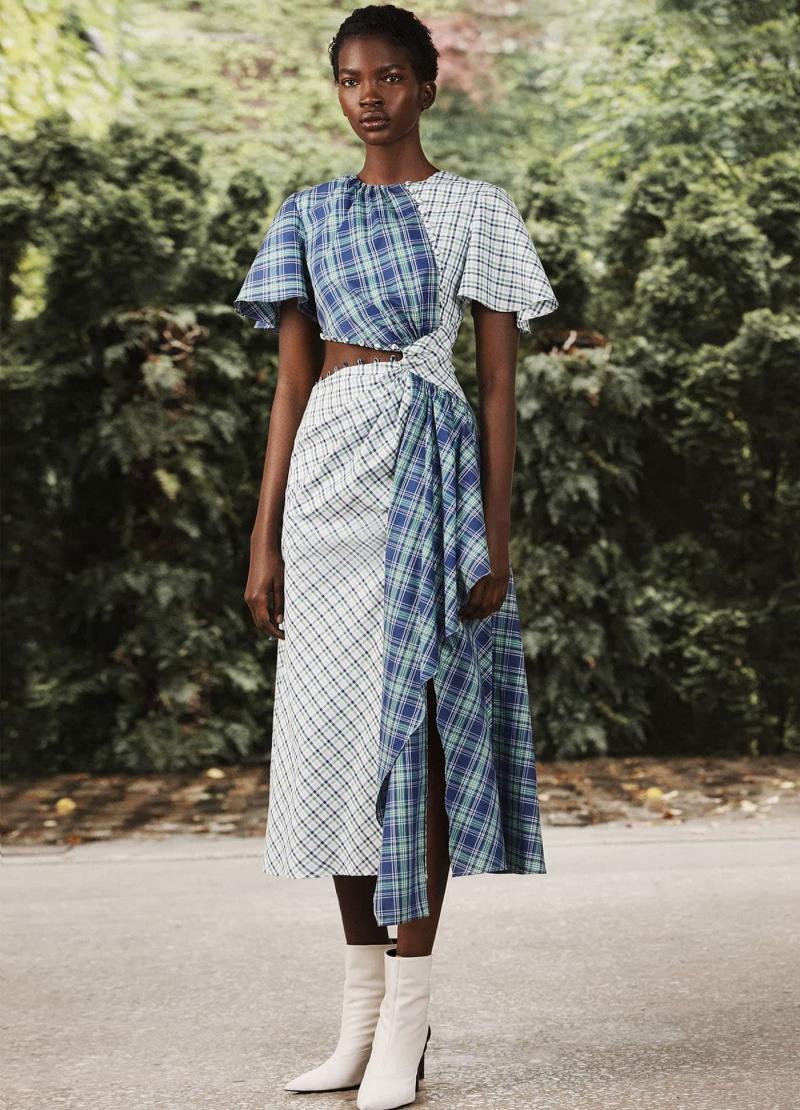 Мода 2019 года - фото 3