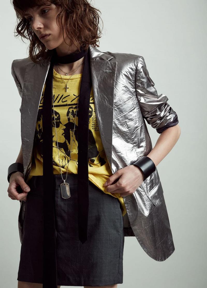 Мода 2022 года - фото 4