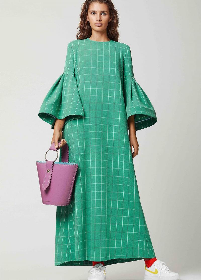 Мода 2019 года - фото 8