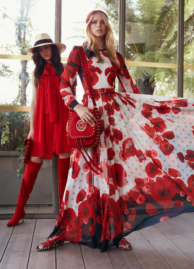 Мода 2019 года - фото в женской одежде 14