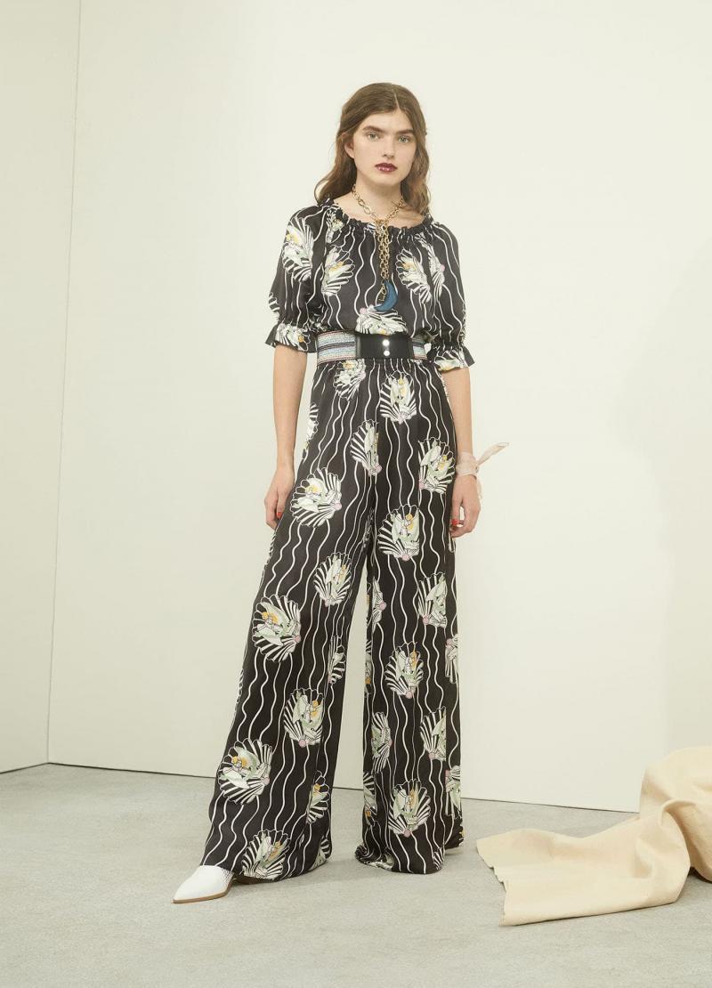 Мода 2019 года - фото в женской одежде 15