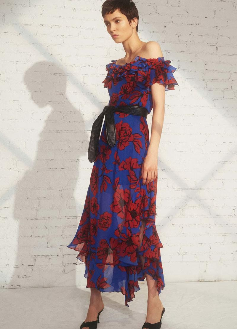 Мода 2019 года - фото в женской одежде 16