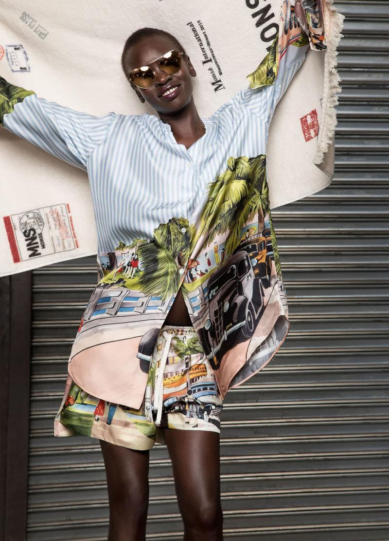 Мода 2022 года - фото в женской одежде 2