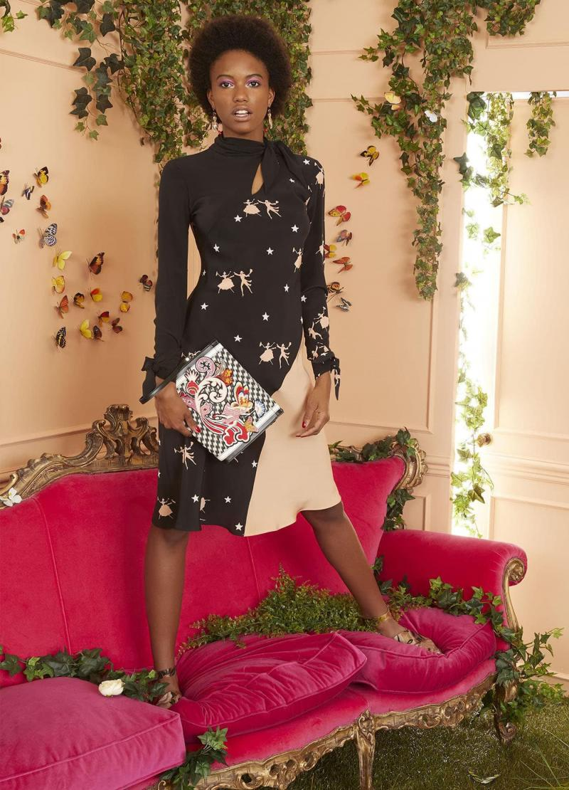 Мода 2019 года - фото в женской одежде 22