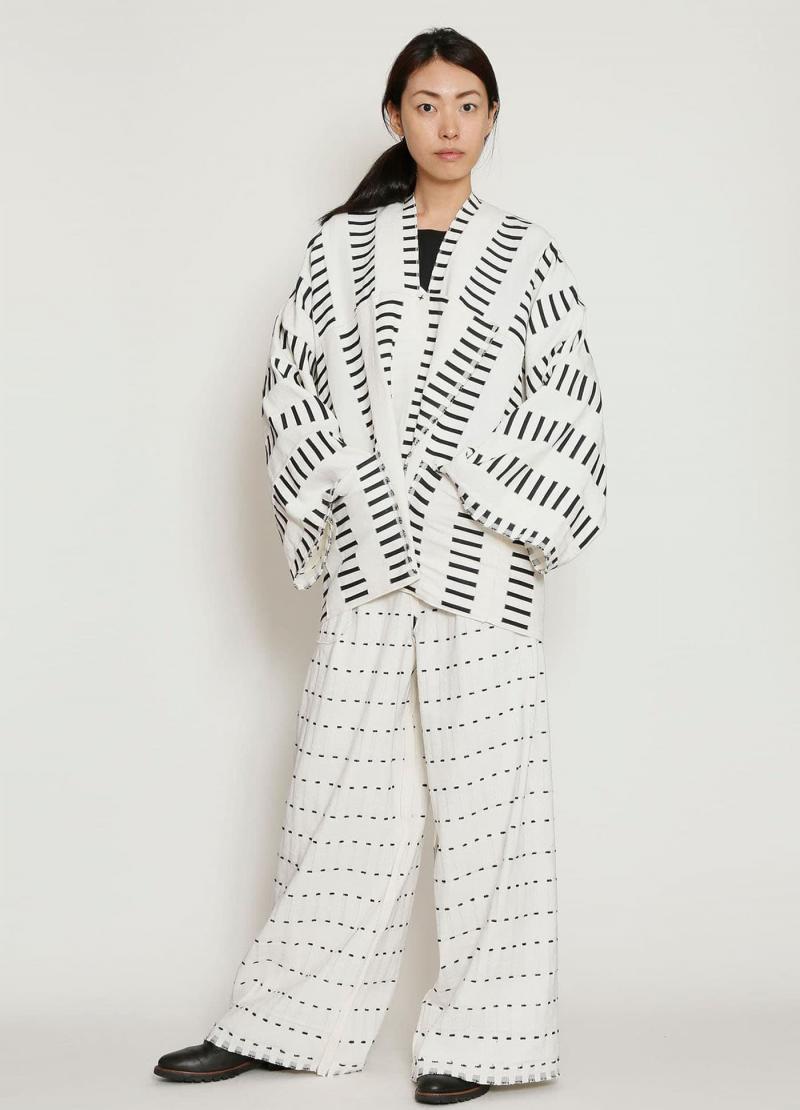 Мода 2019 года - фото в женской одежде 24