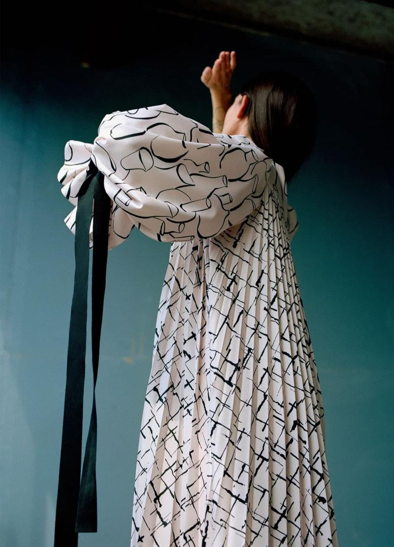 Мода 2022 года - фото в женской одежде 4