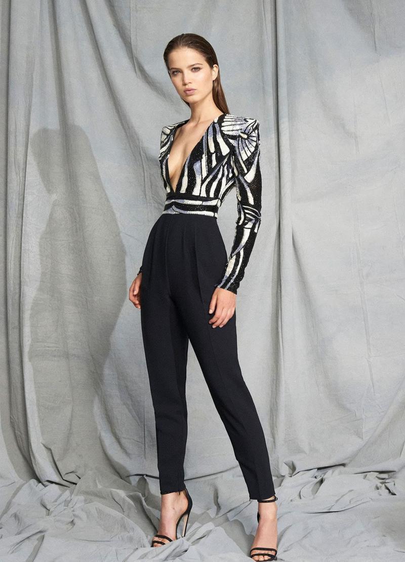 Мода 2019 года - фото в женской одежде 7