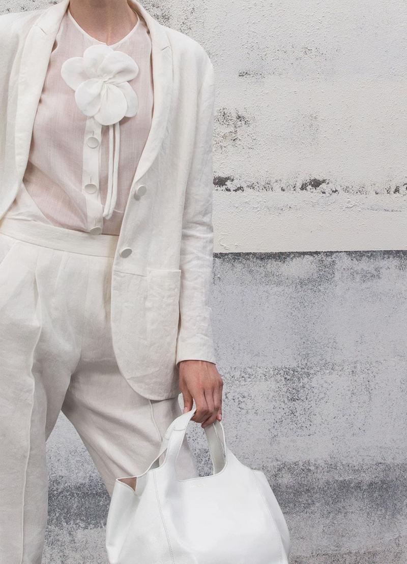 Модная одежда 2022 - фото 10