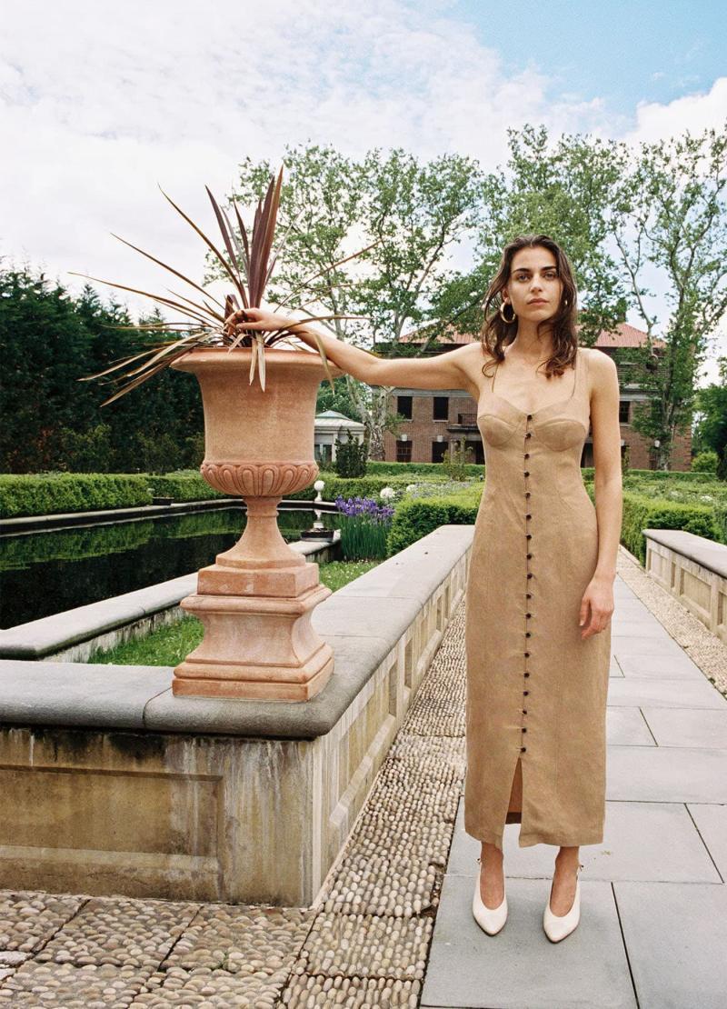 Модная одежда 2019 - фото 12
