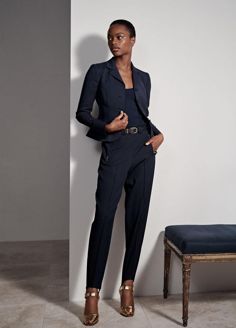 Модная одежда 2022 - фото 13