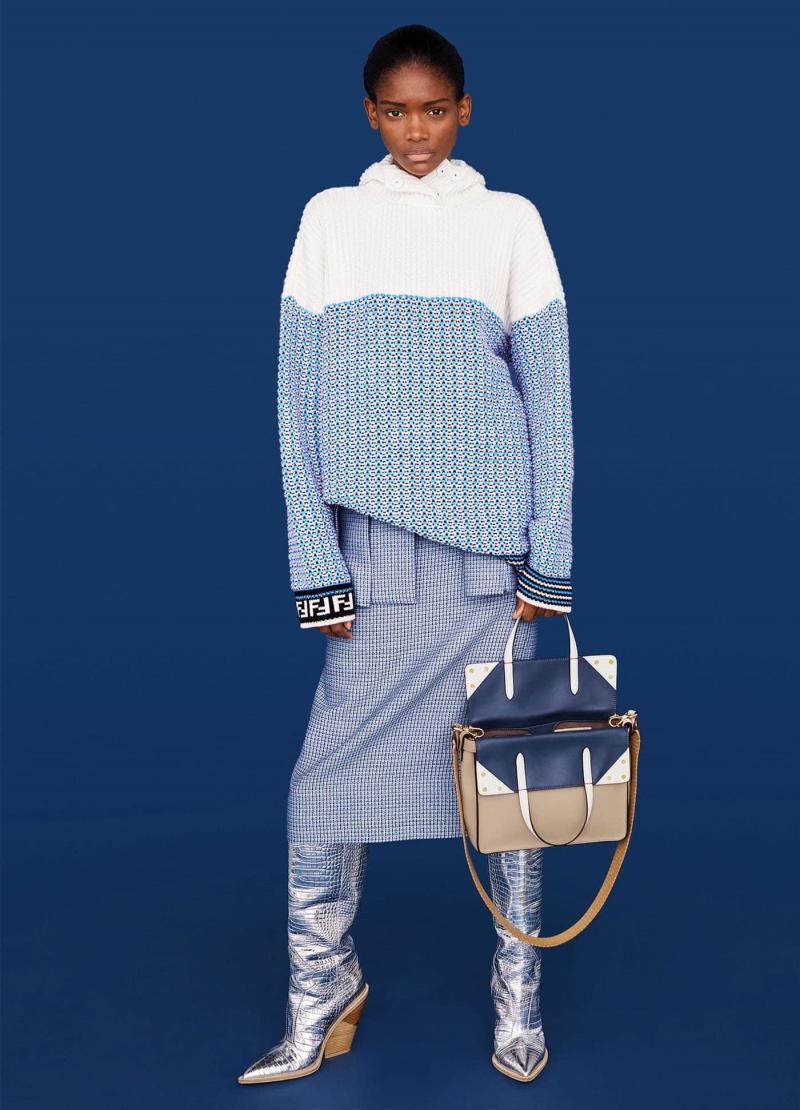 Модная одежда 2022 - фото 14