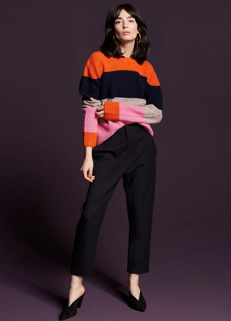 Модная одежда 2022 - фото 15