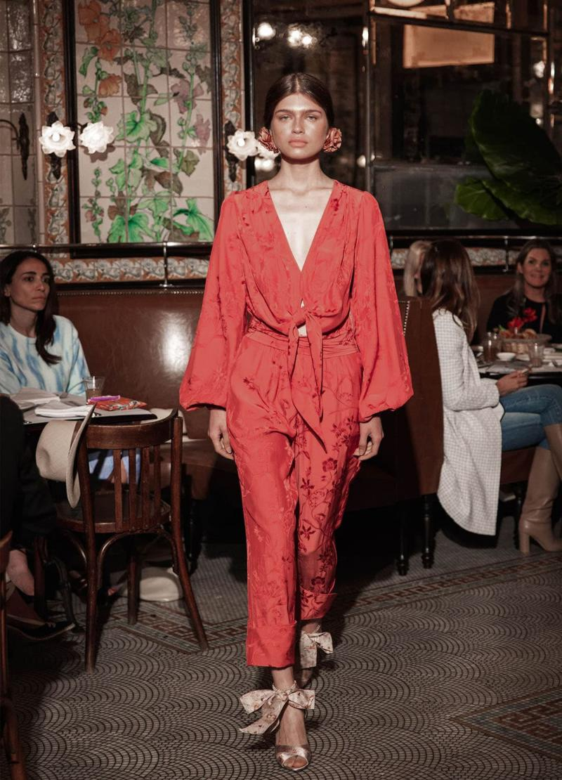 Модная одежда 2019 - фото 16