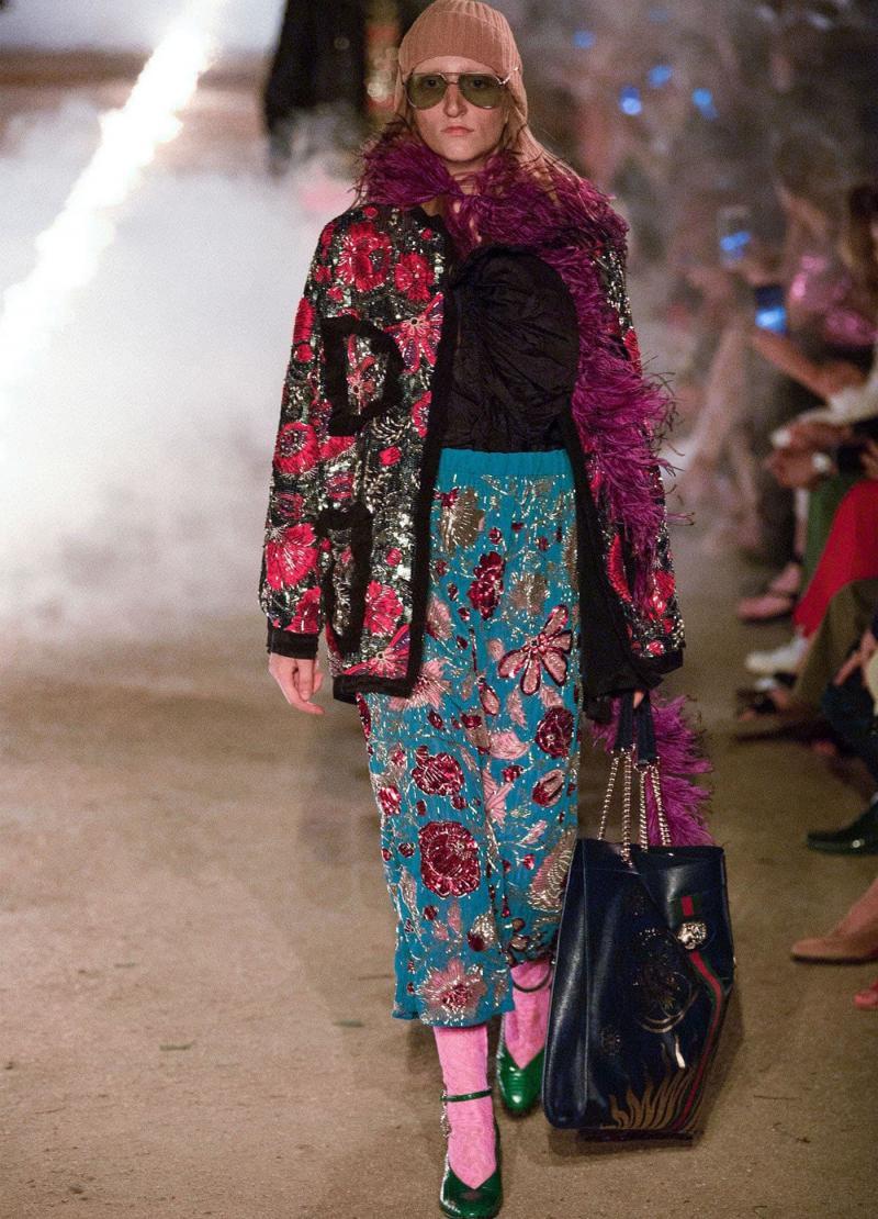 Модная одежда 2022 - фото 20