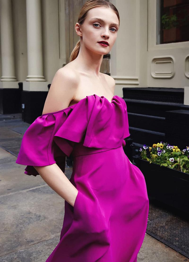 Модная одежда 2019 - фото 4