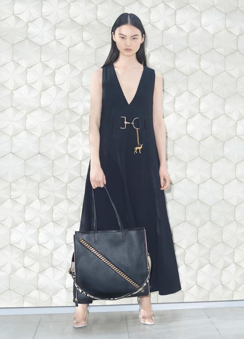 Модная одежда 2022 - фото 5