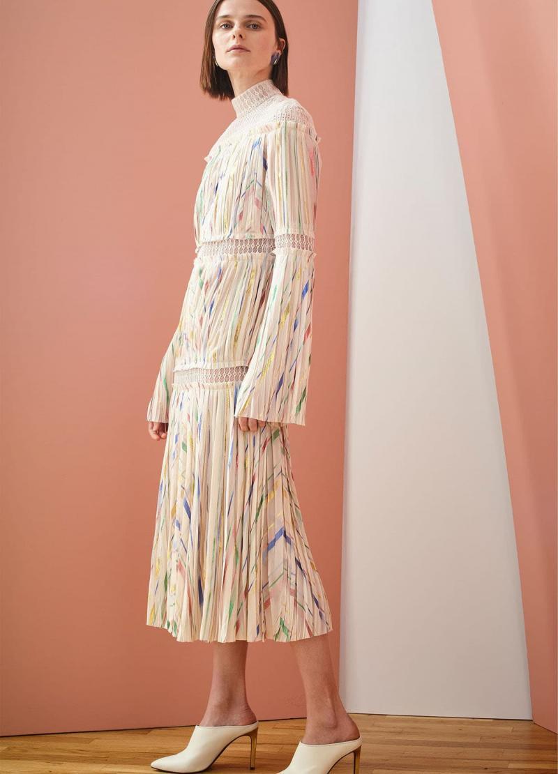 Модная одежда 2022 - фото 7