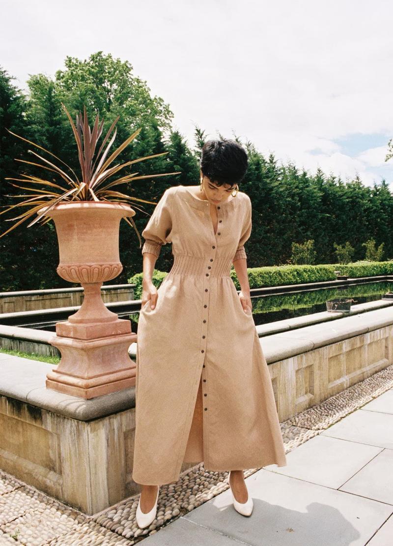 Модная одежда 2019 - фото 8