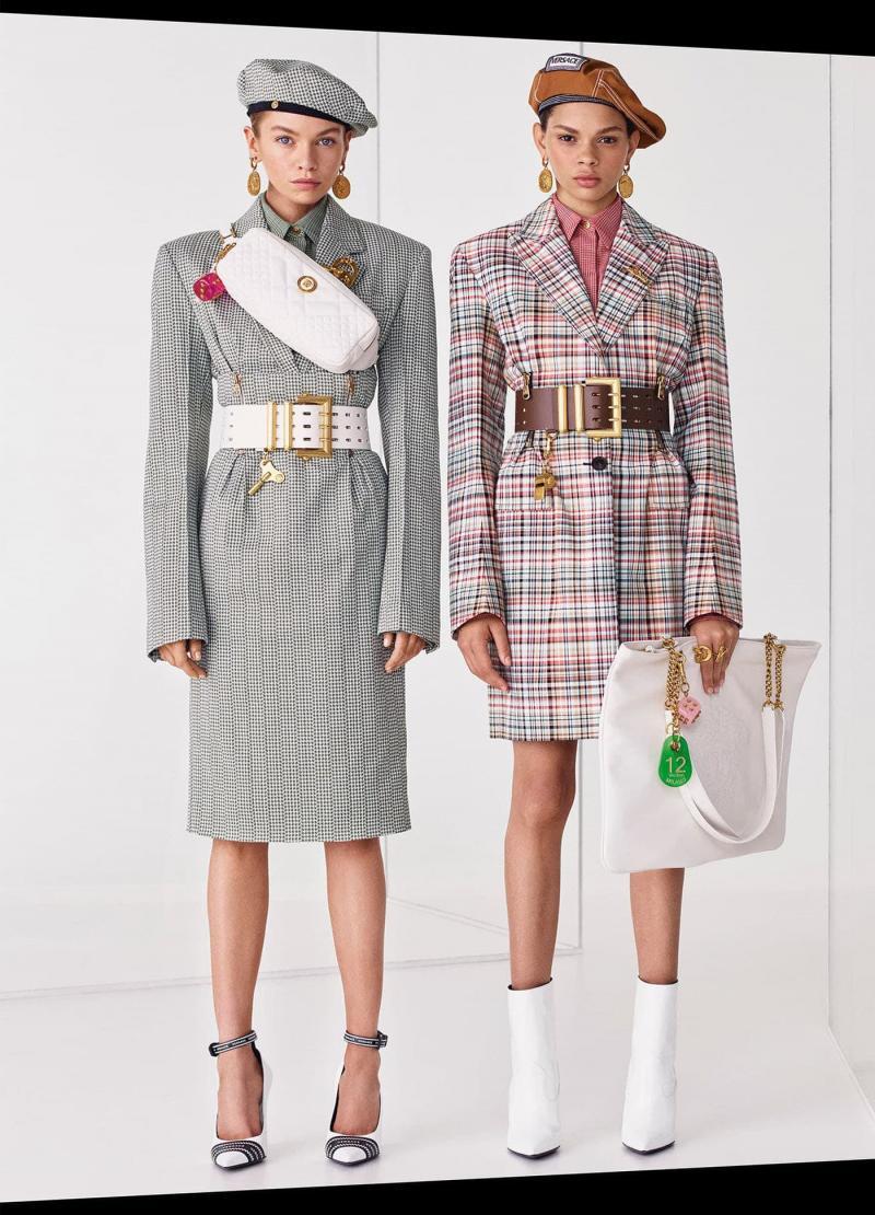 Модная одежда 2022 - фото 9