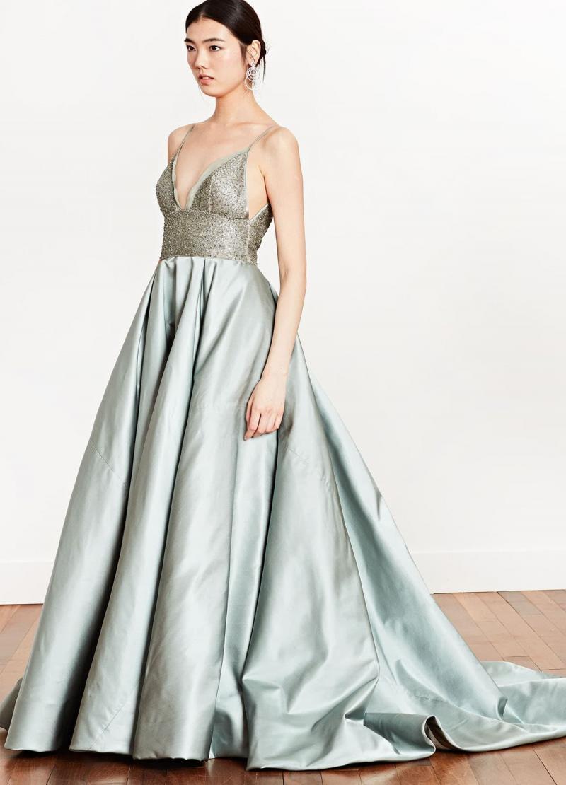 Модная женская одежда - фото 1