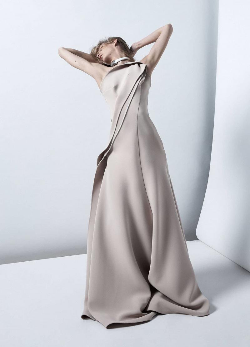 Модная женская одежда - фото 11