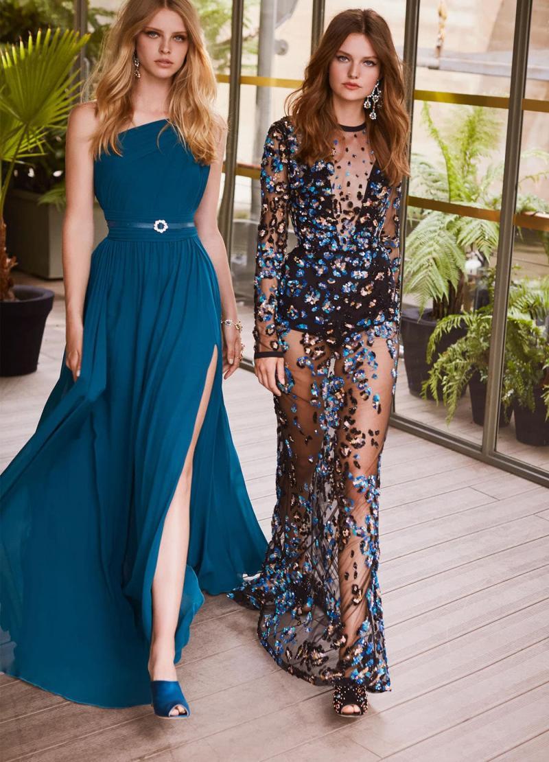 Модная женская одежда - фото 12