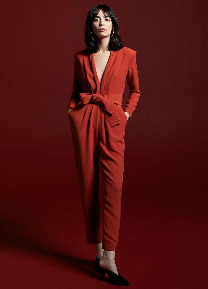Модная женская одежда - фото 21