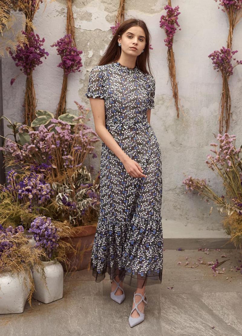 Модная женская одежда - фото 3