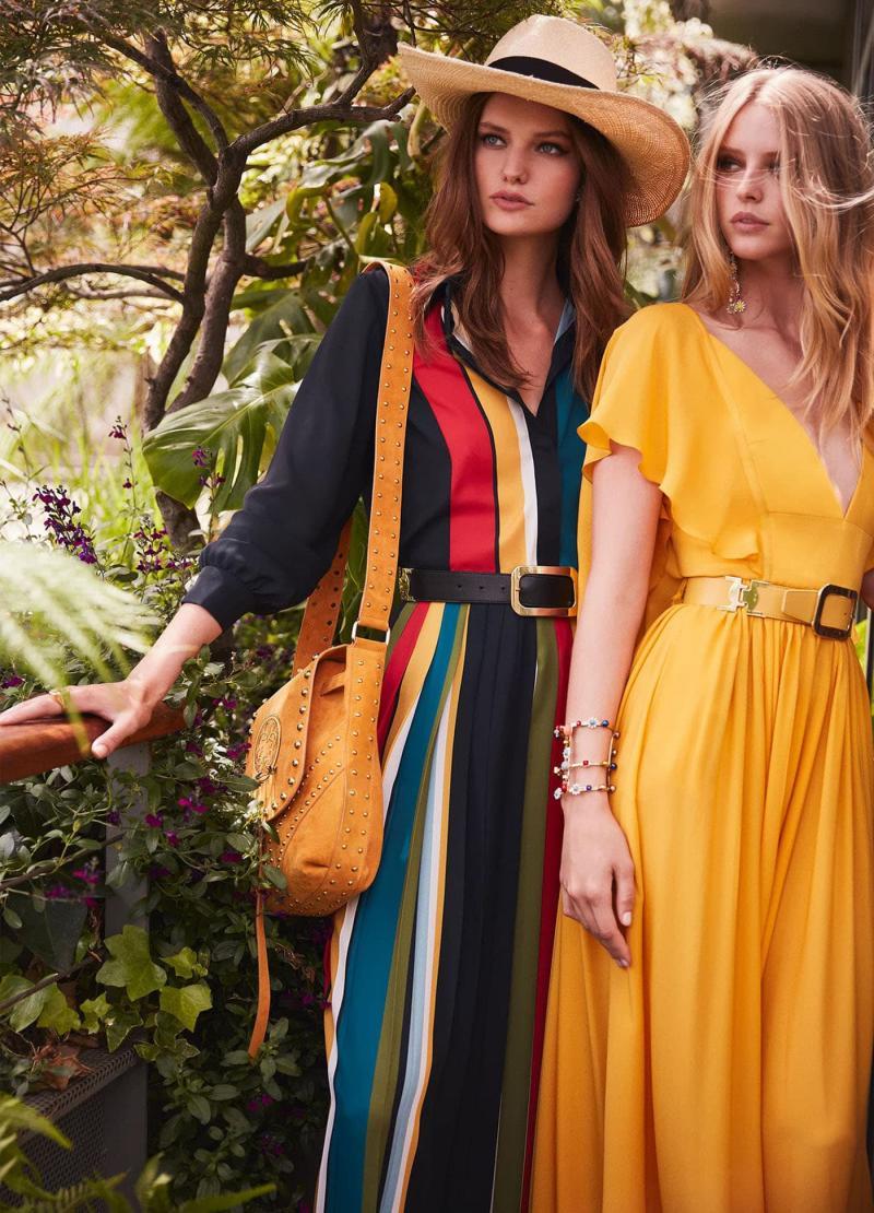 Модная женская одежда - фото 4