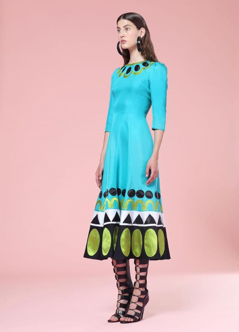 Модная женская одежда - фото 5