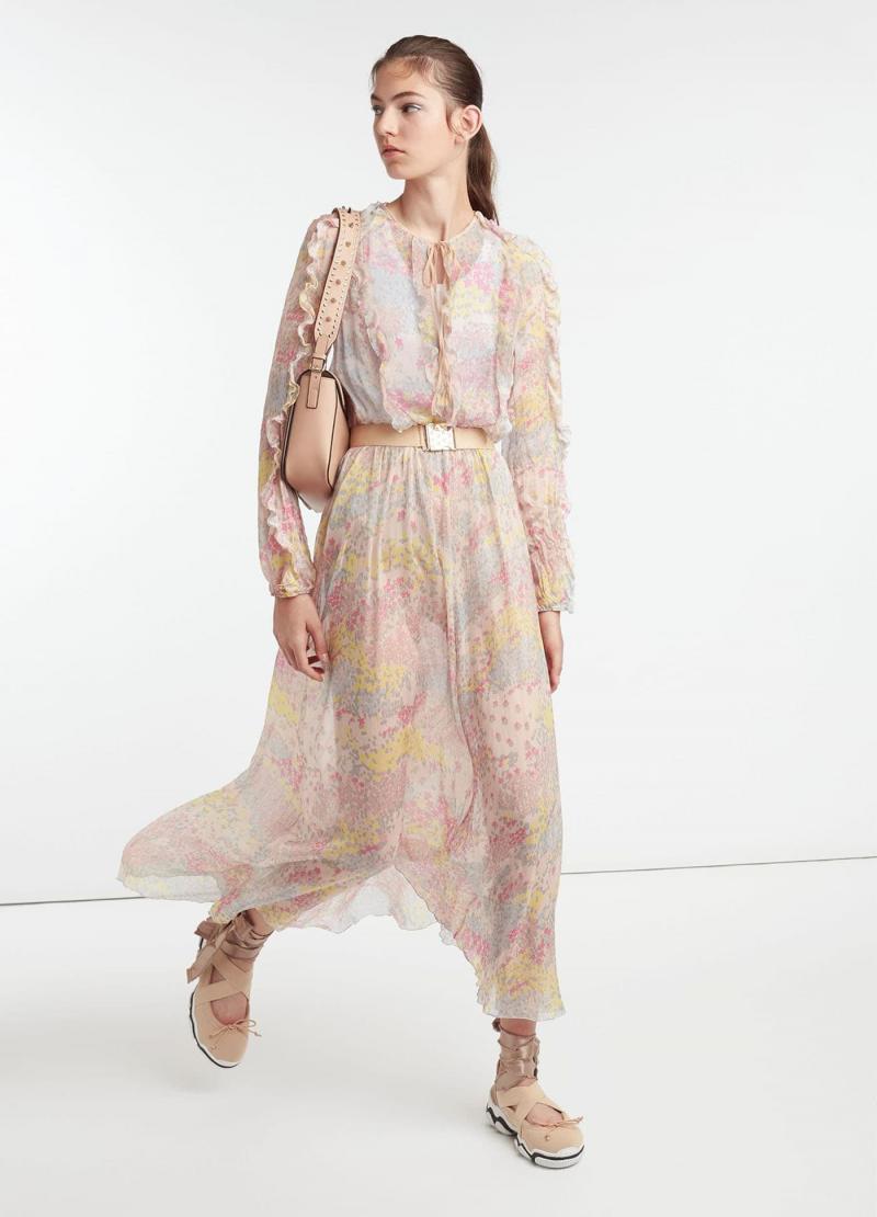 Модная женская одежда - фото 7