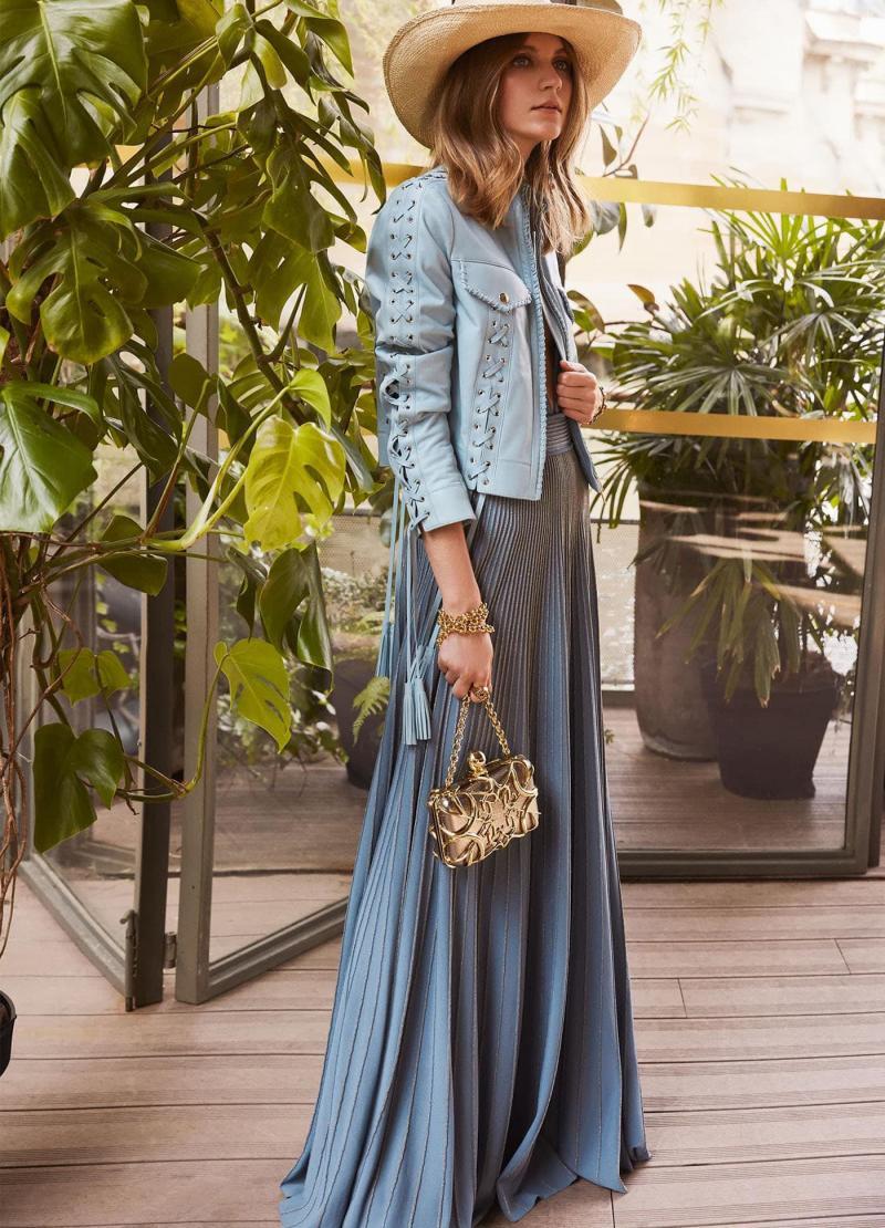 Модная женская одежда - фото 9