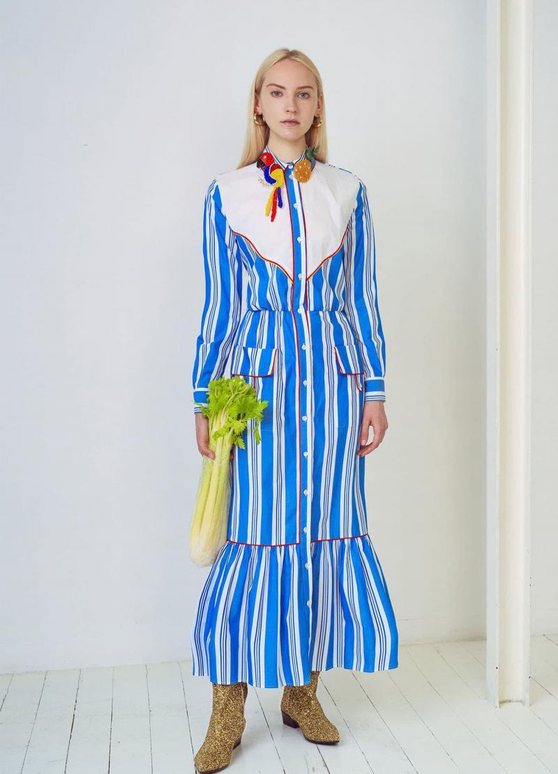 Основные модные тенденции 2019 16