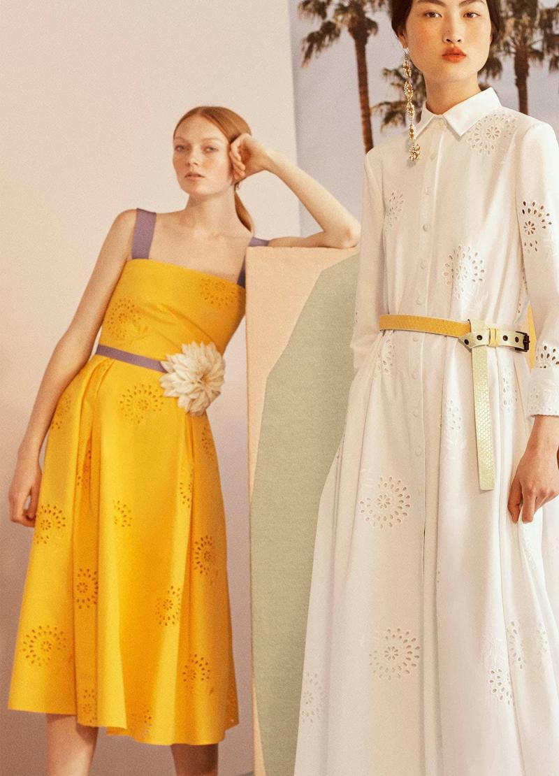 Основные модные тенденции 2019 18