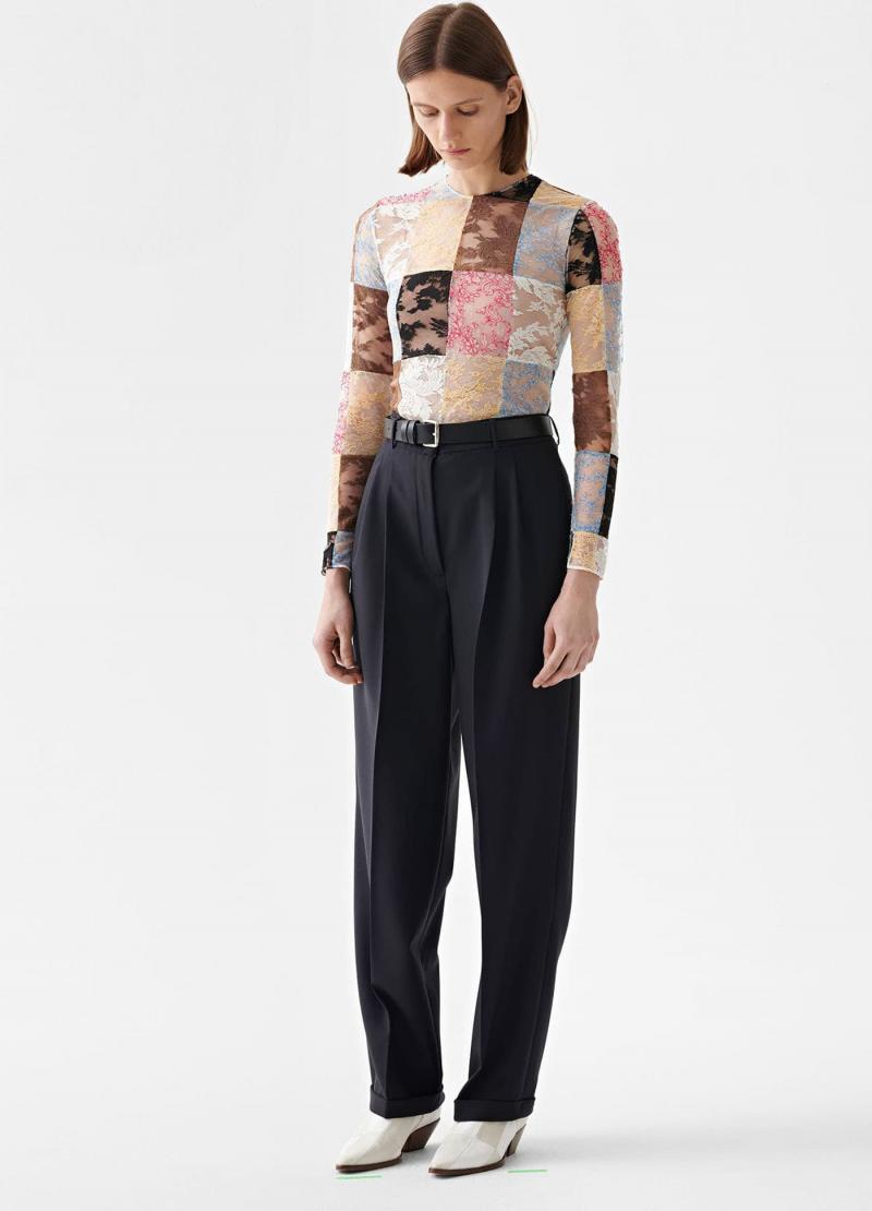 Основные модные тенденции 2019 2