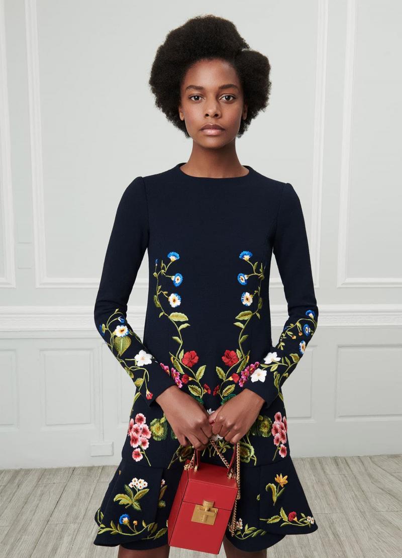 Основные модные тенденции 2019 22